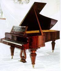 Le piano ancien - Comment choisir son piano ...